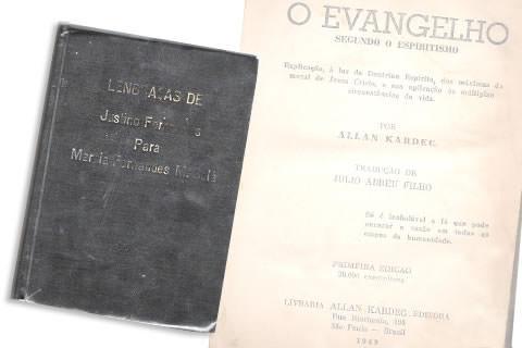 Livro: O Evangelho Segundo o Espiritismo