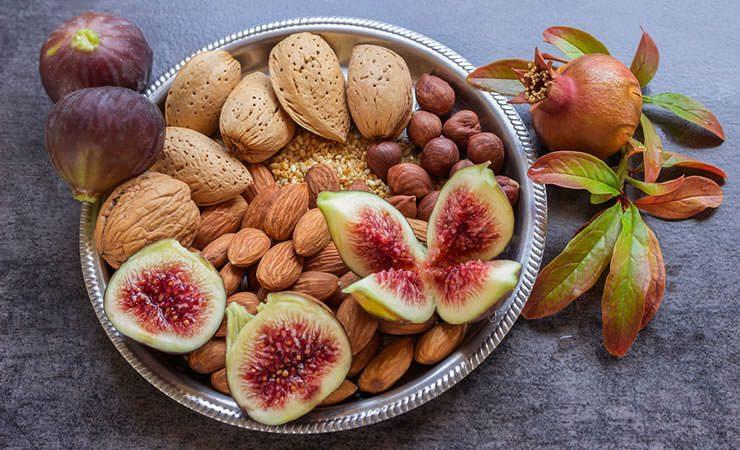 O significado de algumas frutas na cultura cigana