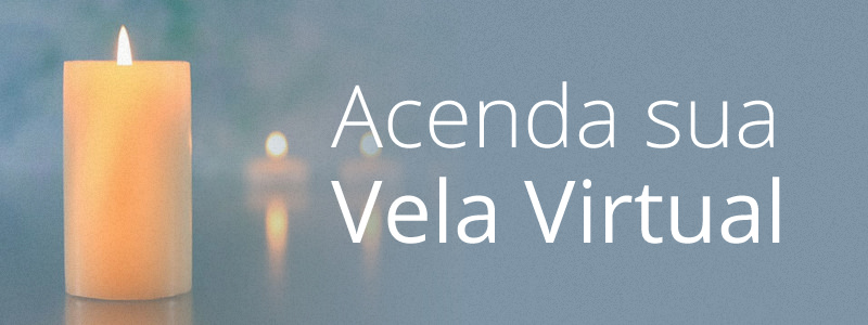 SOS Acenda sua Vela Virtual