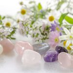 Pedras: Sorte, Saúde, Dinheiro, Amor