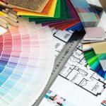 Qual cor usar em cada ambiente da casa e do trabalho?