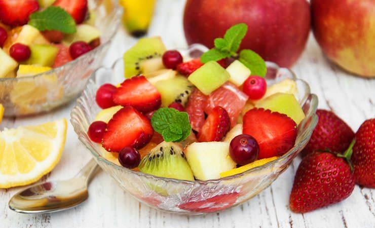 Frutas Espirituais