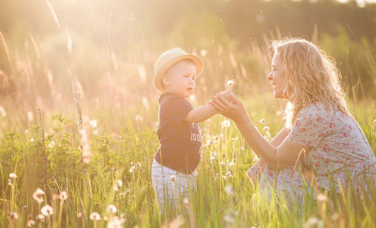 Saiba como são definidos nossos pais antes da Reencarnação
