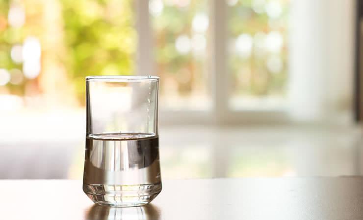 Água energizada do Dr. Bezerra de Menezes