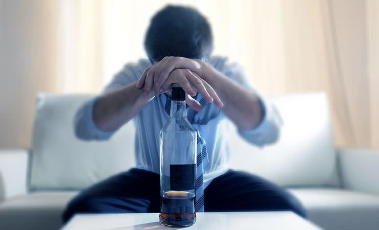 Ritual para parar de beber