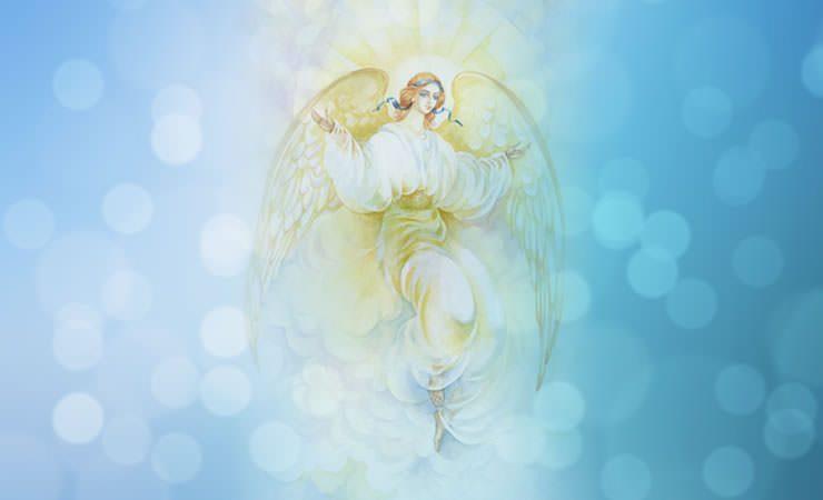 Hoje é Dia dos 72 Anjos na Terra!