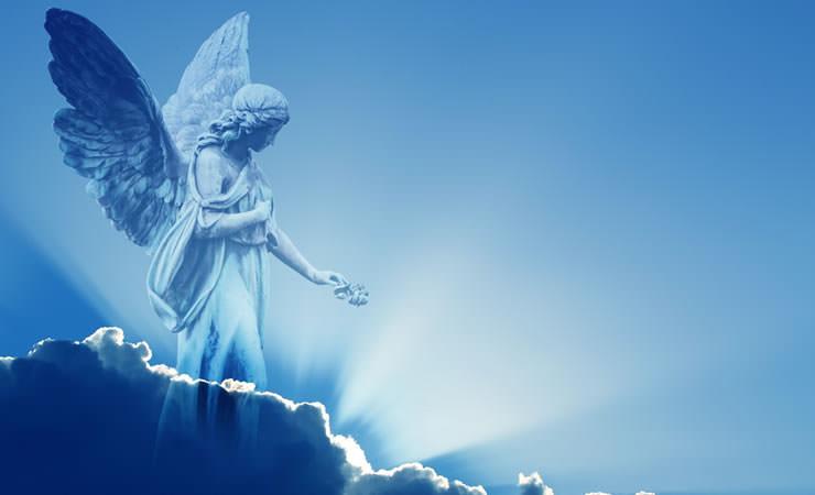 Anjos e Arcanjos - 1 pessoa
