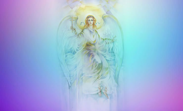 Tenha seu Altar dos Anjos em casa!