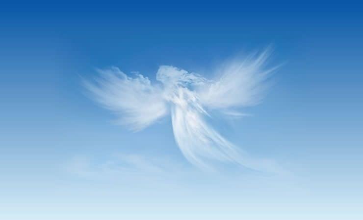 12 sinais da presença dos Anjos perto de você!
