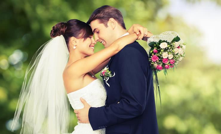 Ritual para encontrar um marido/esposa