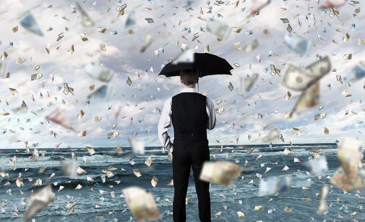 Magia dos Pretos Velhos para atrair dinheiro, prosperidade para sua vida