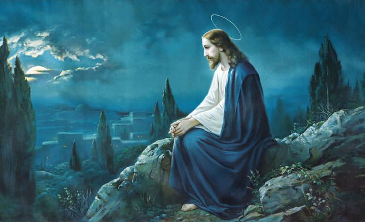 Ritual de Jesus - Aquário