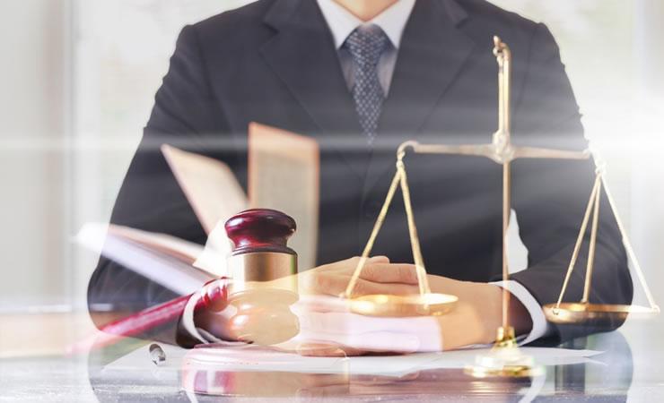 Ritual de São Pedro para Processos Judiciais