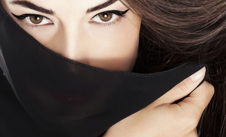 O formato de nossos olhos diz muito sobre nossa personalidade