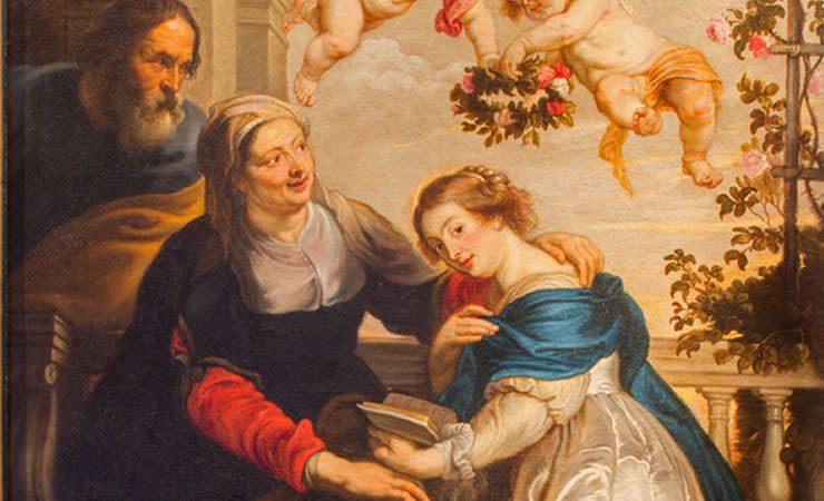 Hoje é Dia de Santa Ana, dos Avós e mais dicas para você…