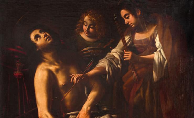 Ritual de São Sebastião - Touro