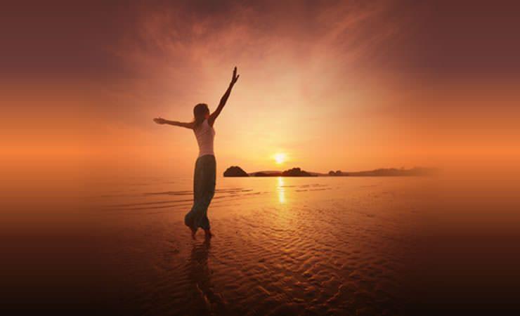 Hoje é Dia Internacional da Felicidade e Louvação a Oxaguiã!