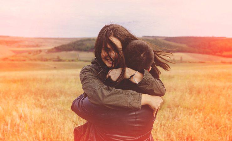 Almas Velhas e o sofrimento com o Amor