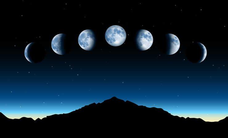 Fases da Lua em Agosto: dicas importantes para seu dia a dia