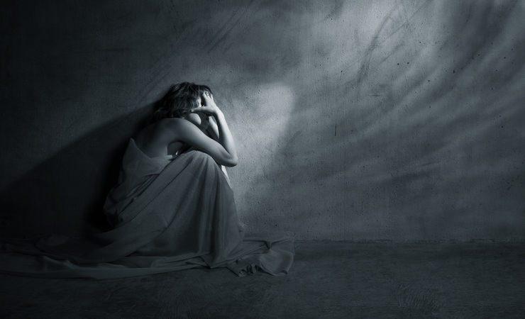 Banho especial para combater a depressão