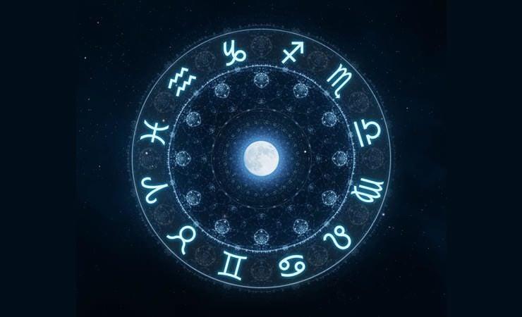 Tabela da entrada da Lua nos Signos: termômetro das emoções para Agosto