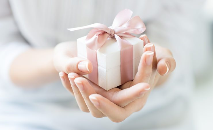 O presente ideal para a mulher de cada Signo