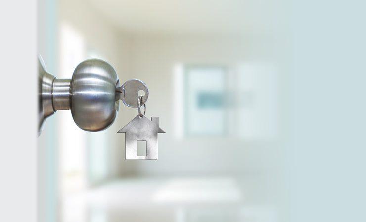 Simpatia para venda de imóveis (casa ou apartamento)