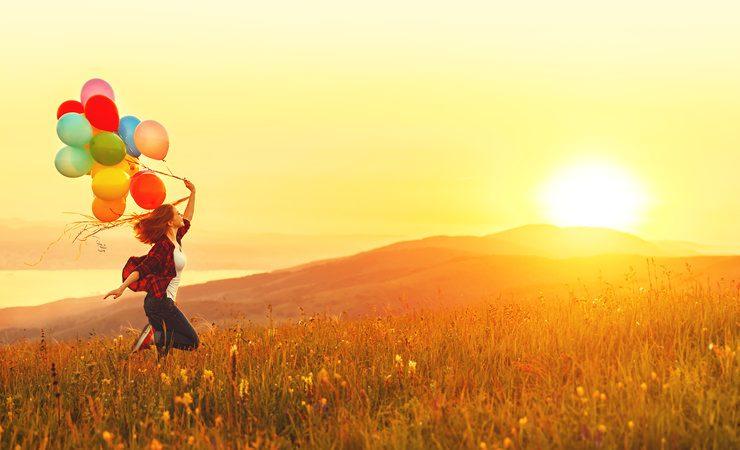 7 Leis Universais para sua saúde mental, emocional e espiritual