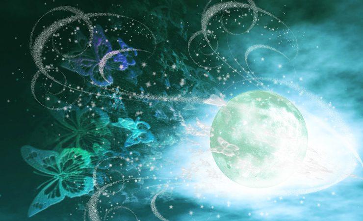O ciclo da Lua Nova já iniciou e como isso influencia nossa vida
