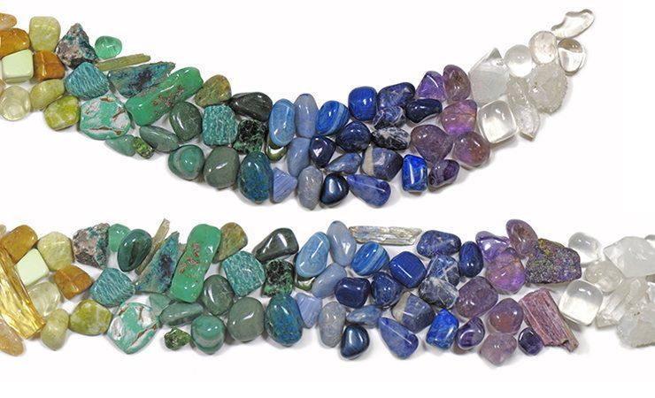 Quartzo Azul: poderoso cristal para equilíbrio de suas emoções