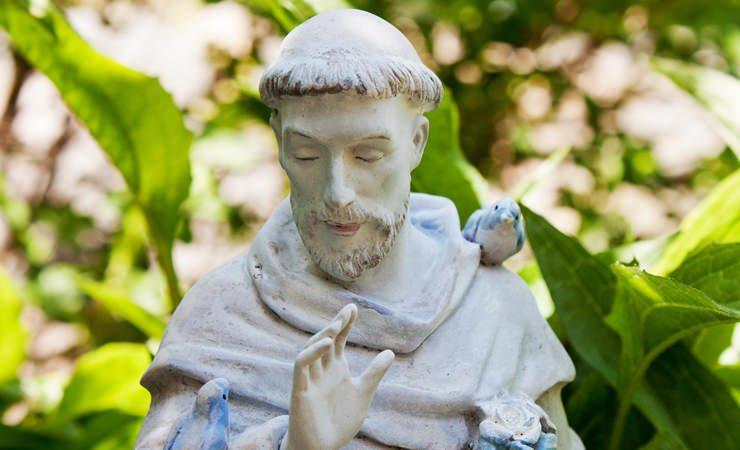 Hoje, 04 de Outubro, é Dia de São Francisco de Assis!