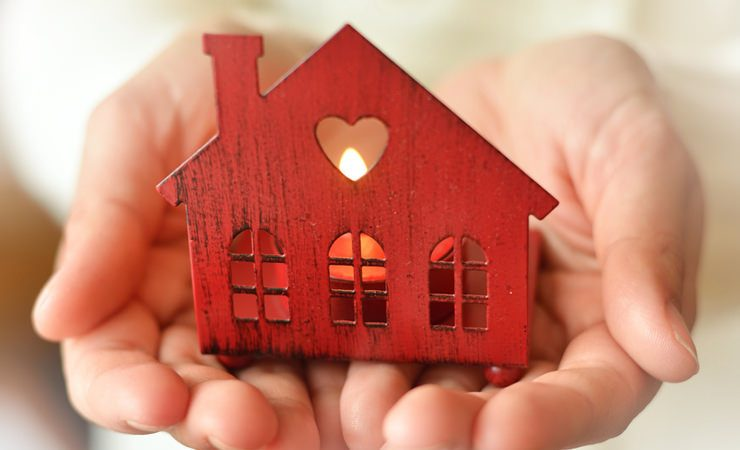 Energia Natalina: momento de limpeza em nossos lares e também em nossos sentimentos
