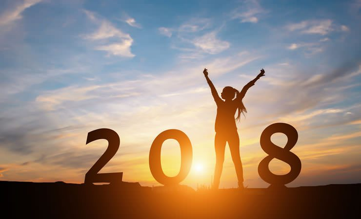 Descubra qual será a energia que regerá seu Ano Pessoal na Numerologia em 2018 e se surpreenda…