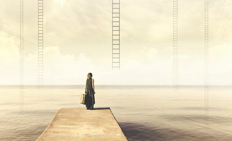 Devemos aceitar resignadamente tudo de ruim que nos acontece pensando que é para nossa evolução espiritual?