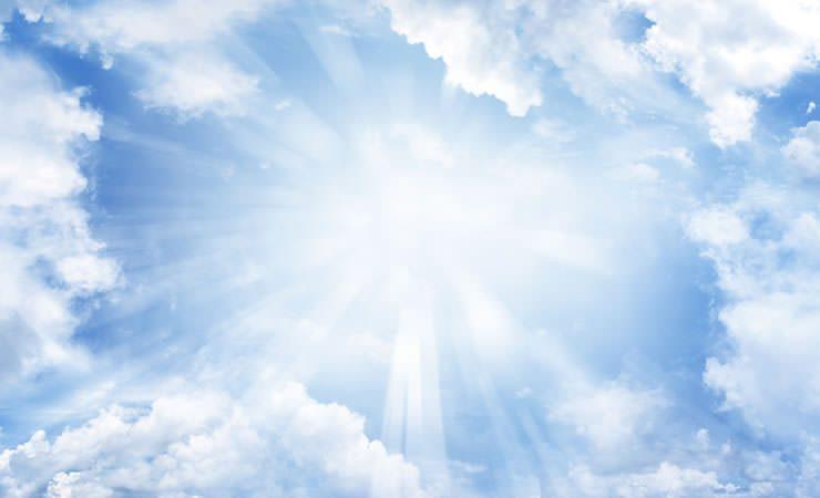 """Saiba o sentido de """"céu"""" e """"purgatório"""", segundo o Espiritismo"""