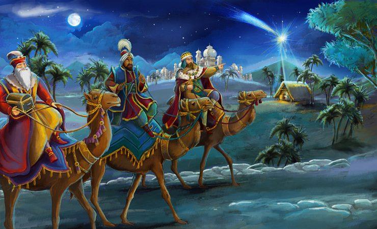 Hoje é Dia dos Reis Magos e uma simpatia especial para você pedir um Emprego ao astral!