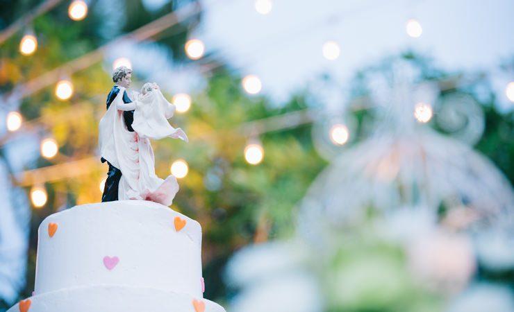 Vibração das cores para atrair um futuro casamento