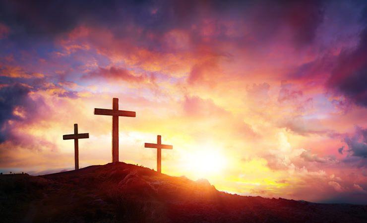 Hoje é Sábado de Aleluia!