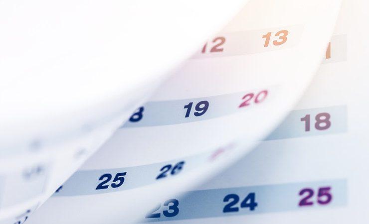 Características do dia de seu nascimento
