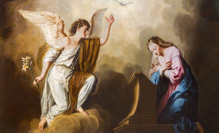 10 nomes bíblicos poderosos e seus significados