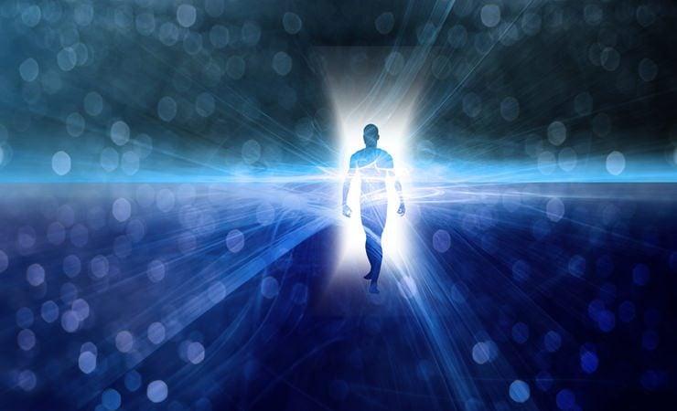 Hoje é Dia Nacional do Espiritismo!
