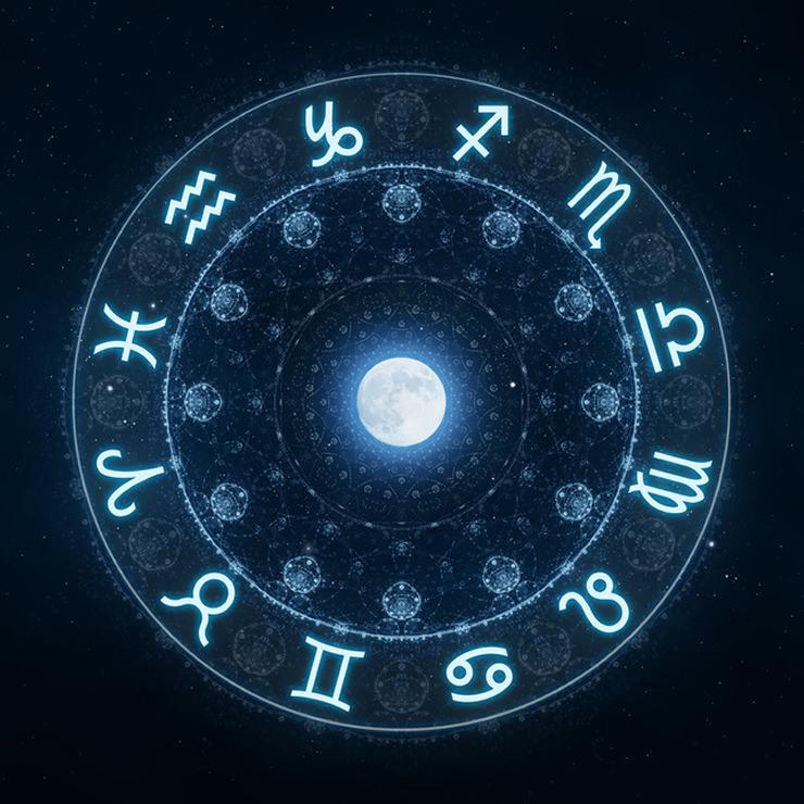 Tabela da entrada da Lua nos Signos: termômetro das emoções para Outubro 2018