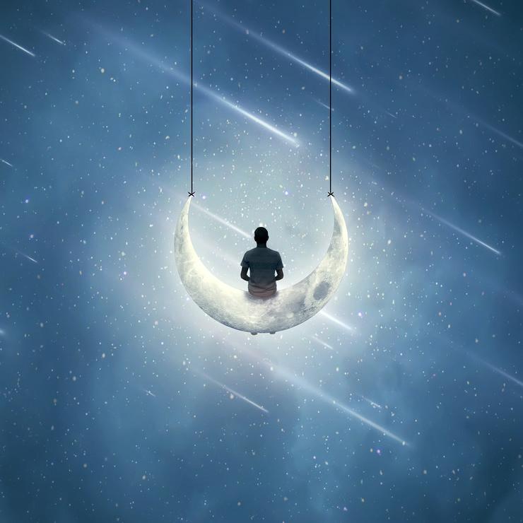 Lua Fora de Curso – Outubro 2018