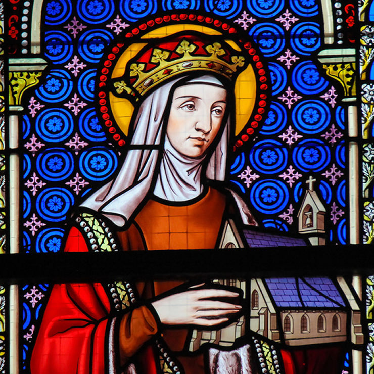 """Dia de Santa Edwiges, """"padroeira dos pobres e endividados"""" e uma poderosa simpatia para pagar dívidas"""