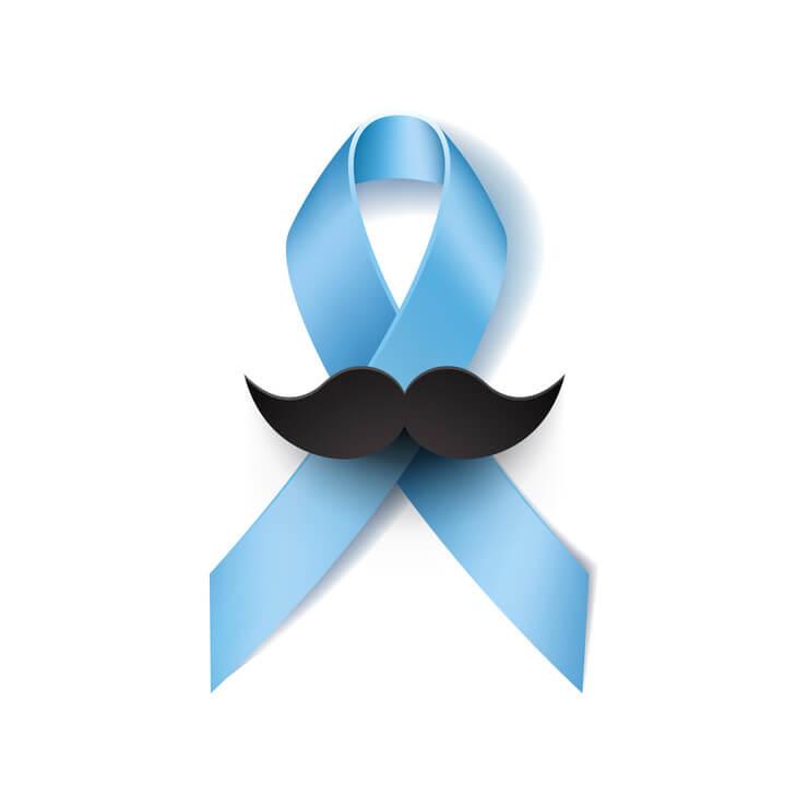 """Novembro Azul: alerta para os homens, """"combate ao câncer de próstata"""""""