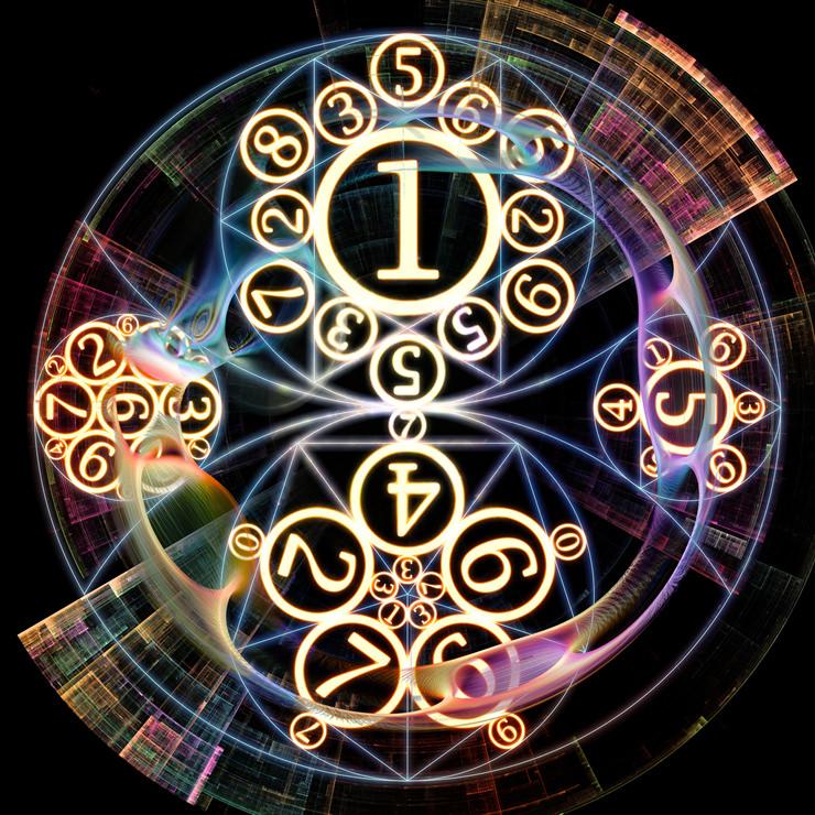 Numerologi Synonym